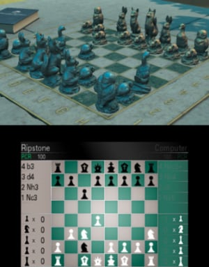 Pure Chess Review - Screenshot 1 of 5