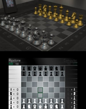 Pure Chess Review - Screenshot 2 of 5