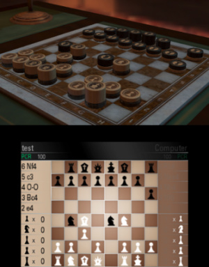 Pure Chess Review - Screenshot 4 of 5