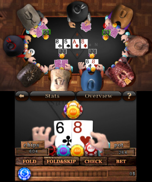 Governor of Poker Review - Screenshot 2 of 4