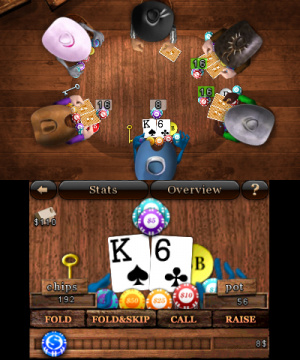 Governor of Poker Review - Screenshot 1 of 4