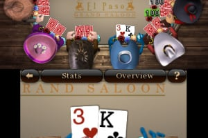 Governor of Poker Screenshot