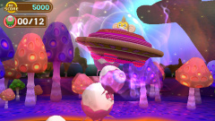 Super Monkey Ball: Banana Blitz Screenshot