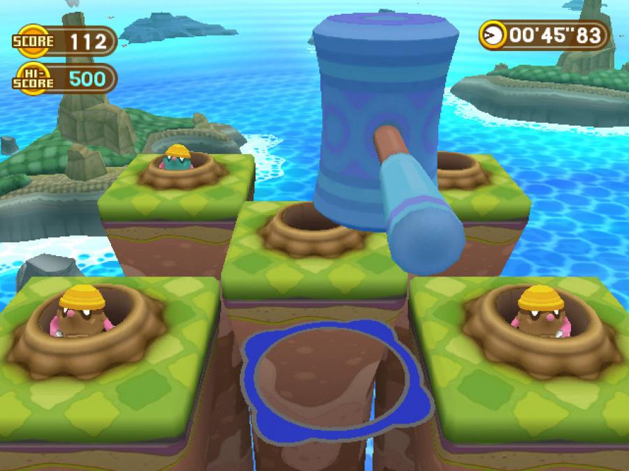 Super Monkey Ball: Banana Blitz Review - Screenshot 2 of 3