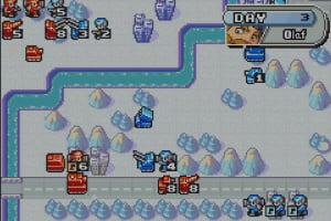 Advance Wars Screenshot