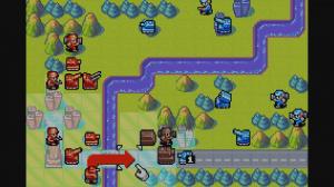 Advance Wars Review - Screenshot 5 of 6