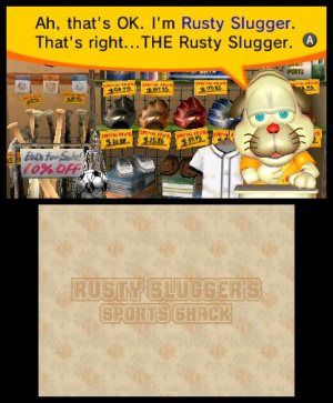 Rusty's Real Deal Baseball Review - Screenshot 2 of 6