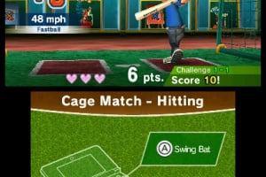 Rusty's Real Deal Baseball Screenshot