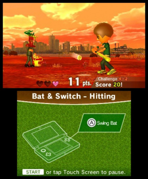 Rusty's Real Deal Baseball Review - Screenshot 3 of 6