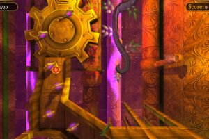 Gears Screenshot