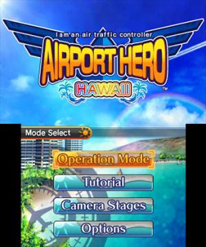 I am an Air Traffic Controller Airport Hero Hawaii Review - Screenshot 2 of 3