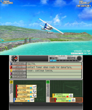I am an Air Traffic Controller Airport Hero Hawaii Review - Screenshot 1 of 3