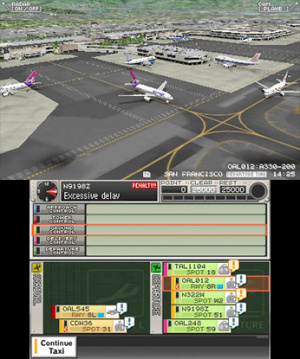 I am an Air Traffic Controller Airport Hero Hawaii Review - Screenshot 2 of 3