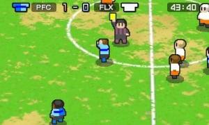 Nintendo Pocket Football Club Review - Screenshot 4 of 6