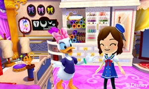 Disney Magical World Review - Screenshot 5 of 6