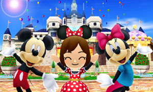 Disney Magical World Review - Screenshot 2 of 6