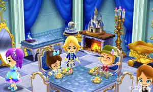 Disney Magical World Review - Screenshot 3 of 6