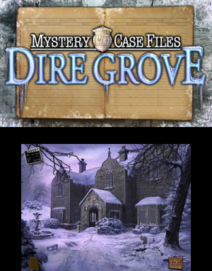 Mystery Case Files: Dire Grove Review - Screenshot 1 of 9