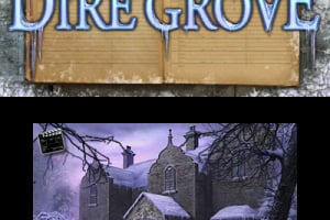 Mystery Case Files: Dire Grove Screenshot
