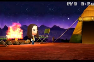 Tomodachi Life Screenshot
