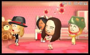 Tomodachi Life Review - Screenshot 1 of 6
