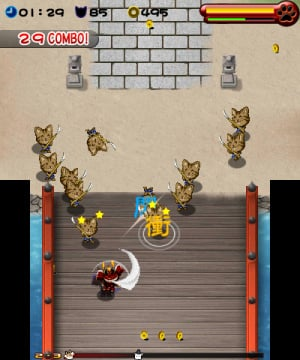 Smash Cat Heroes Review - Screenshot 2 of 5
