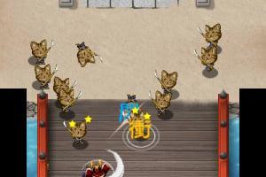 Smash Cat Heroes Screenshot
