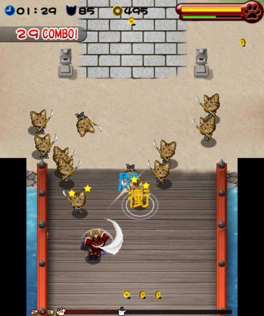 Smash Cat Heroes Screenshot
