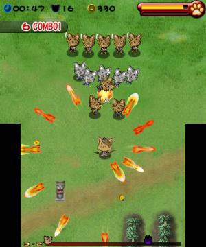 Smash Cat Heroes Review - Screenshot 2 of 5