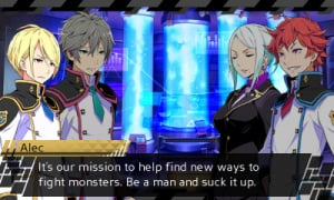 Conception II: Children of the Seven Stars Review - Screenshot 3 of 11