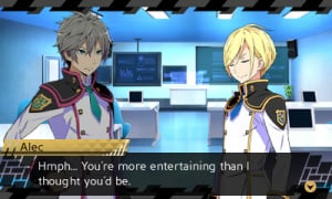 Conception II: Children of the Seven Stars Review - Screenshot 1 of 12