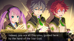 Conception II: Children of the Seven Stars Screenshot