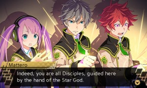 Conception II: Children of the Seven Stars Review - Screenshot 5 of 11