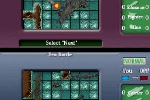 Sea Battle Screenshot