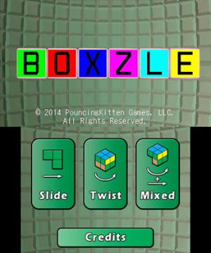 Boxzle Review - Screenshot 3 of 3