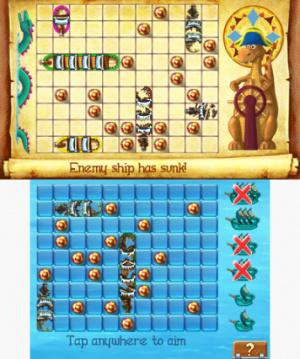 Tiny Games - Knights & Dragons Review - Screenshot 3 of 4
