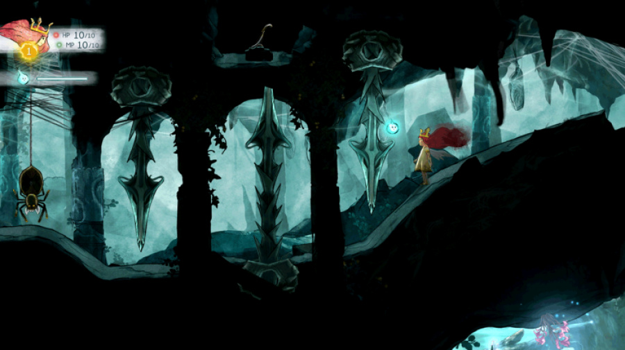 Child of Light Review - Screenshot 5 of 5