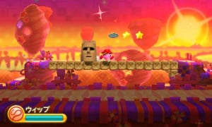 Kirby: Triple Deluxe Review - Screenshot 5 of 7