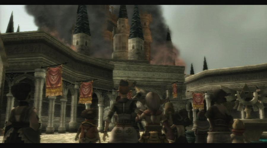 The Legend of Zelda: Twilight Princess Review - Screenshot 4 of 5