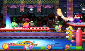 Kirby: Triple Deluxe Review - Screenshot 7 of 7