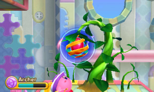 Kirby: Triple Deluxe Review - Screenshot 3 of 7