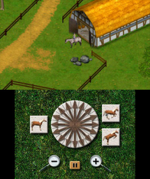 Me & My Furry Patients 3D Review - Screenshot 1 of 5