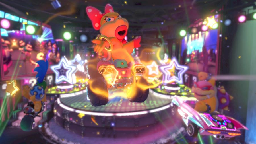 Mario Kart 8 Review - Screenshot 3 of 9