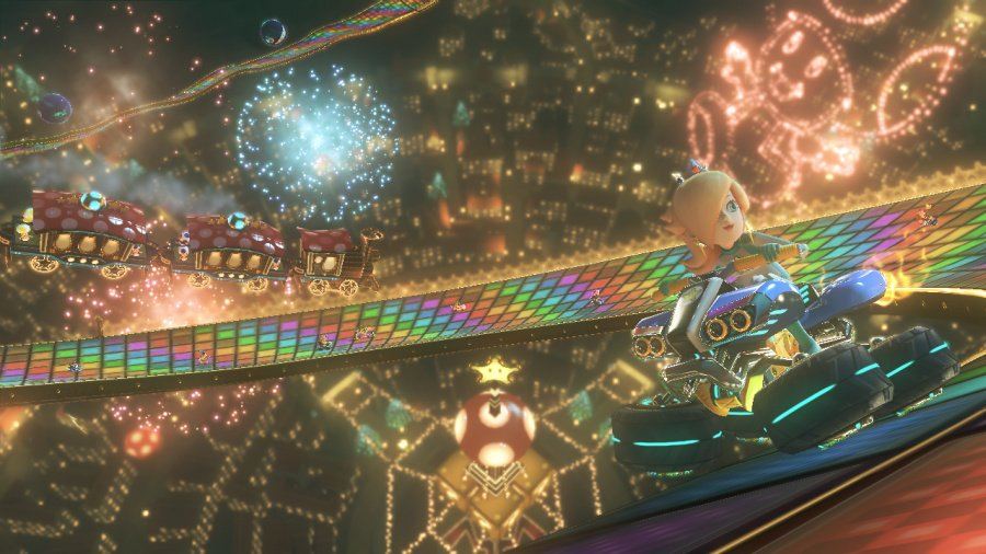 Mario Kart 8 Review - Screenshot 9 of 9