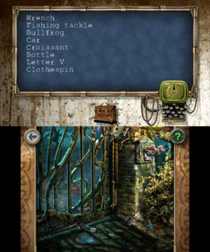 Mystery Case Files: Return to Ravenhearst Review - Screenshot 1 of 3