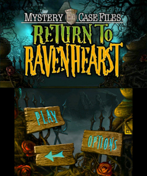 Mystery Case Files: Return to Ravenhearst Review - Screenshot 3 of 3