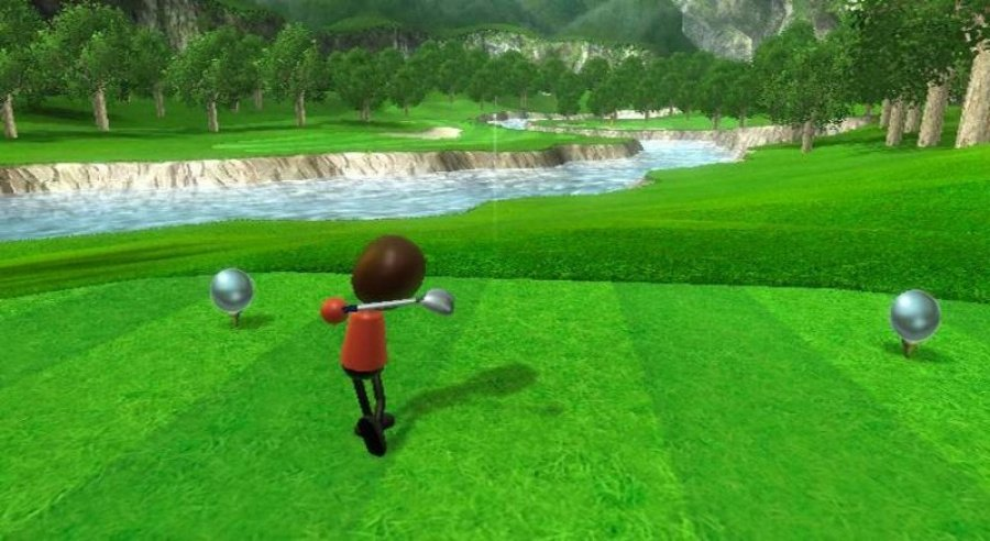 Wii Sports Review - Screenshot 5 of 7