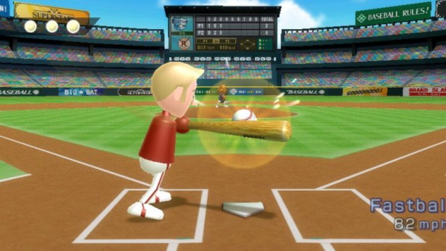 Wii Sports Review - Screenshot 1 of 7