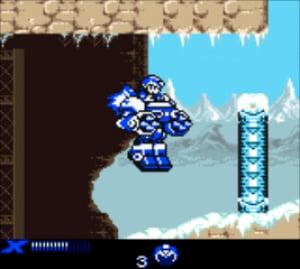 Mega Man Xtreme Review - Screenshot 1 of 6