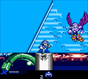 Mega Man Xtreme Review - Screenshot 3 of 6